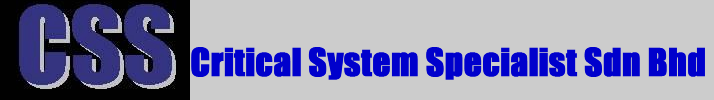 Critical System Specialist Sdn Bhd